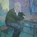 Mano pirmasis mokytojas, 1973, 120x90