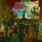 Taip gimė Lietuvos opera, 1985