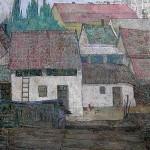 Hajduboszormenyi tetok, 1976, 80x60